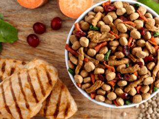 Можно ли совмещать сухой корм и натуральный